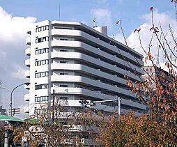 京都府京都市上京区中立売通猪熊西入役人町の賃貸マンションの外観
