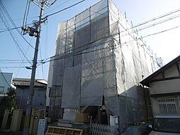 ボヌール・クマタ[2階]の外観