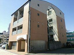 静岡県沼津市大手町4丁目の賃貸マンションの外観