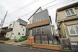 一戸建て(東久留米駅からバス利用、87.76m²、2,880万円)