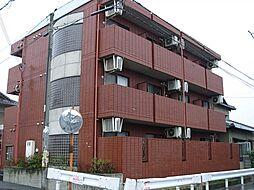 シャルマンフジ東岸和田弐番館[303号室]の外観