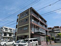 吉垣ビル[1階]の外観