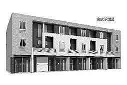 ロンジェヴィタ[1階]の外観