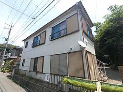 作草部駅 3.4万円