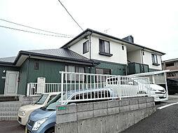 福岡県北九州市八幡西区御開4丁目の賃貸アパートの外観