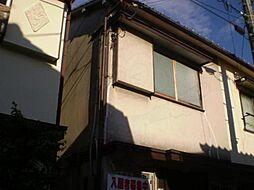 総持寺駅 1.3万円