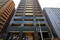 レーベンリヴァーレイオザ東京 bt[1408kk号室]の外観
