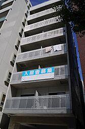 BLANC TOUR TAKAMIYA[2階]の外観