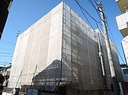 仮) 海楽2丁目D-ROOM計画[105号室]の外観