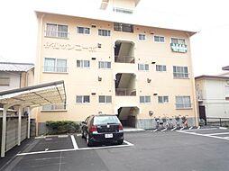伊福サンコーポ[2階]の外観