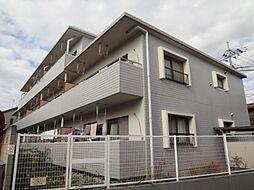 東京都練馬区南大泉2の賃貸マンションの外観