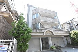 ドムールコスモス武庫之荘[2階]の外観
