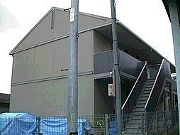 サザンハイム[1階]の外観