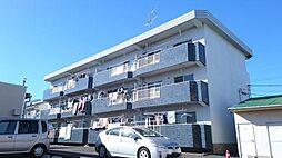 静岡県静岡市駿河区宮竹1丁目の賃貸マンションの外観