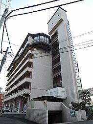 小倉南センタービル[4階]の外観