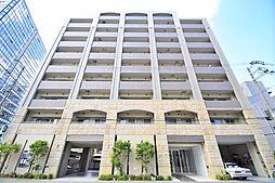 TOMODOAL北梅田[4階]の外観