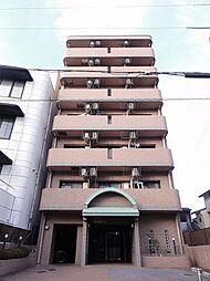 ベルコート96[2階]の外観