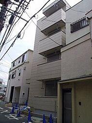 神奈川県横浜市磯子区杉田3丁目の賃貸マンションの外観