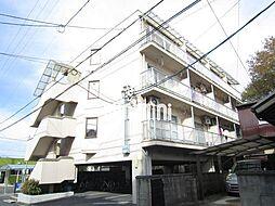 サンコーポふる里[3階]の外観