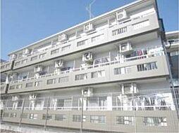 ポナール平方[2階]の外観