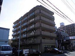 comodo Amaji[602号室]の外観