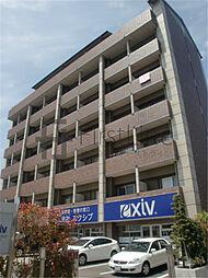 ウイングヒルズ京都南[3階]の外観