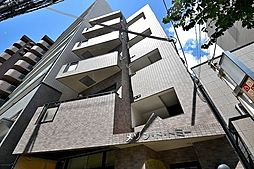 メゾン・ド・トミー[5階]の外観
