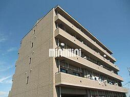 メゾンUI[3階]の外観