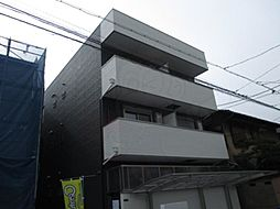 近鉄南大阪線 針中野駅 徒歩9分の賃貸アパート