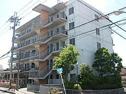 プリムローズ岸和田[705号室]の外観