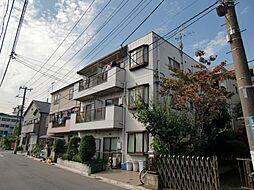 シュロスハイル旭町[1階]の外観