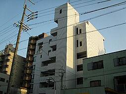 SUN NAGATA[2C号室]の外観