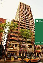 シティタワー横濱[614号室]の外観