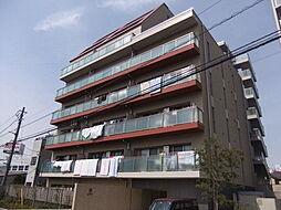 エフガーデン[5階]の外観