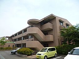 グランガーデン[1階]の外観