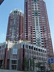 東京都港区台場2丁目の賃貸マンションの外観