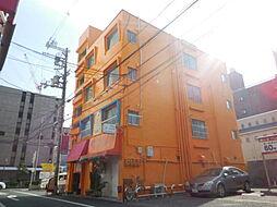 オリエントシティ堺東[203号室]の外観