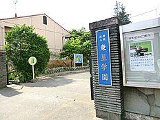 幼稚園東星学園幼稚園まで1580m