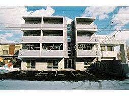 グランドジョラス[2階]の外観