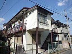 南荘[2階]の外観