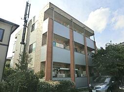 セレンディ・ピティ[3階]の外観