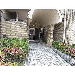 奈良県奈良市北之庄町の賃貸マンションの外観