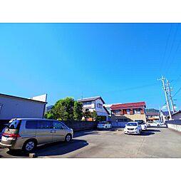 静岡県静岡市葵区北安東の賃貸マンションの外観