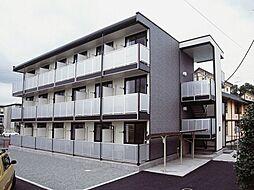 小田急小田原線 本厚木駅 バス20分 六堂辻下車 徒歩3分の賃貸マンション