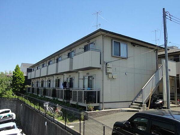 ラ・コリーナ 1階の賃貸【神奈川県 / 横浜市旭区】