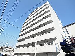 CREVISTA北綾瀬[907号室]の外観