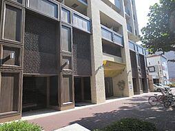 カスタリア新栄II[10階]の外観