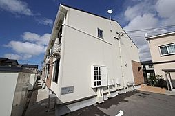 ラ シュマンYakushido[205号室]の外観