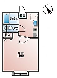 熊谷駅 4.6万円