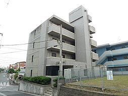 ロイヤルコート産業医大前[4階]の外観